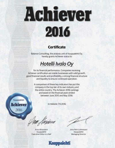 Hotelli Ivalo Oy_eng
